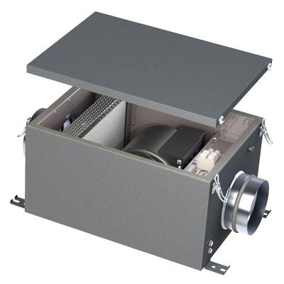 Компактная приточная установка КЭВ-ПВУ105A