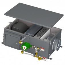 Компактная приточная установка КЭВ-ПВУ65W