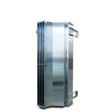 Тепловая завеса КЭВ-170П7011W нерж.