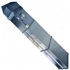 Тепловая завеса FC-10W-2000