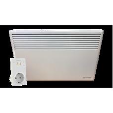 Конвектор AeroHeat EC CР1500W srz (термостат-таймер)