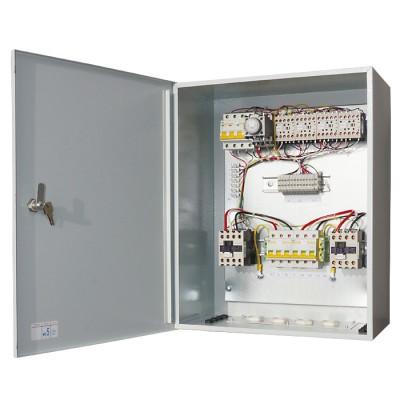 Модуль подключения завес c IP54 МП12-24ЕМ