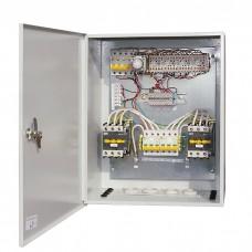 Модуль подключения влагозащищенных завес МП60Е