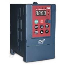 Однофазный преобразователь частоты ESQ-A200-2S0007