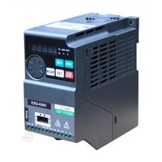 Однофазный преобразователь частоты ESQ-A500-021-0.4K