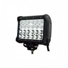LED фара Flint.L FL-4030-72 Combo