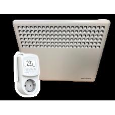 Конвектор Aeroheat EC CР1000W proz (программатор)
