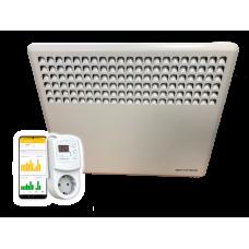 Конвектор Aeroheat EC CР1000W rzx (Wi-Fi)