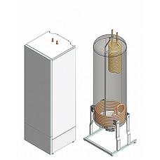 Водонагреватель комбинированного нагрева Solar 220X