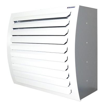 Водяной тепловентилятор КЭВ-151Т5W3