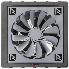 Водяной тепловентилятор REVENTON HC20-3S + круглая накладка 360