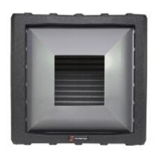 Водяной тепловентилятор REVENTON HC20-3S + конфузор